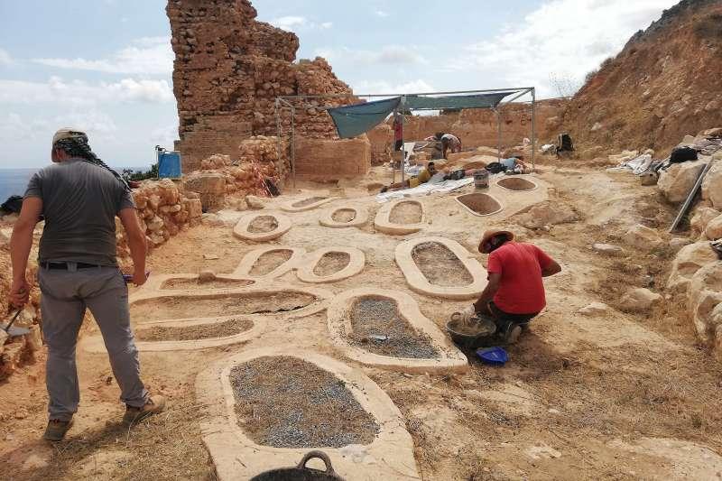 Excavaciones/EPDA