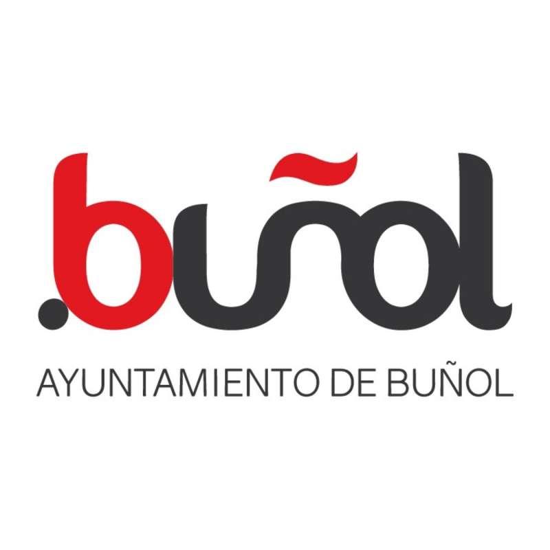 Logo del Ayuntamiento de Buñol.