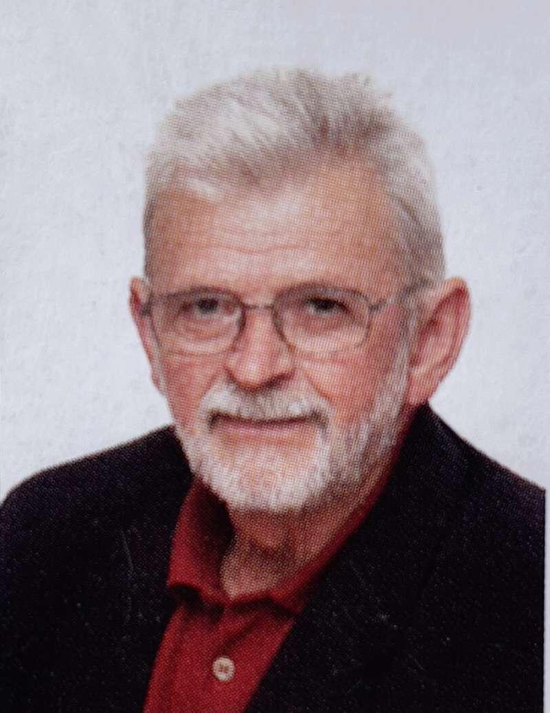 José Bellver Vicent, uno de los primeros concejales democráticos del Ayuntamiento de Alboraya.