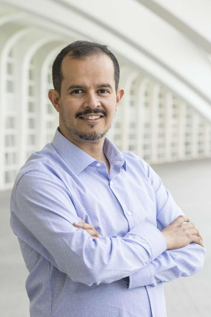 Pablo Munguía./Berklee Valencia