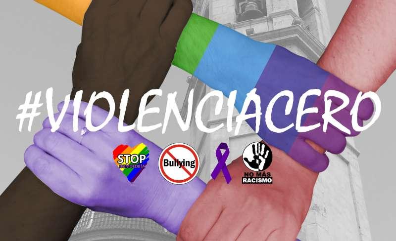 Altura dice no a la violencia en fiestas