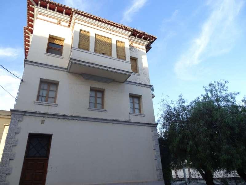 Edificio Almela