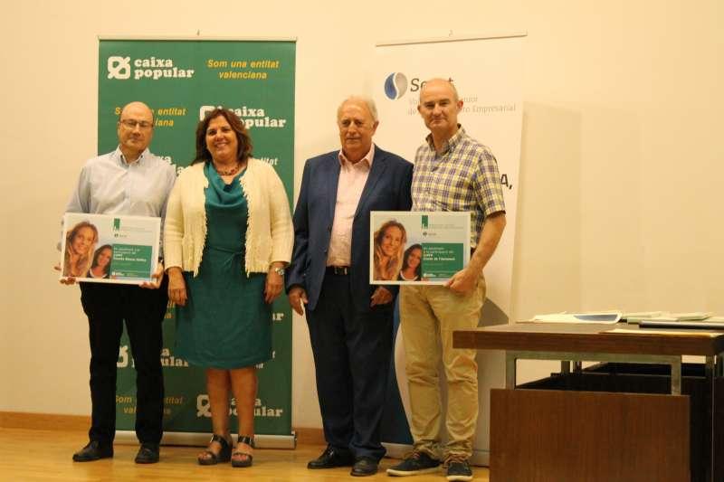 Secot valencia celebr el d a 29 de junio el fin de curso for Aula virtual fp valencia