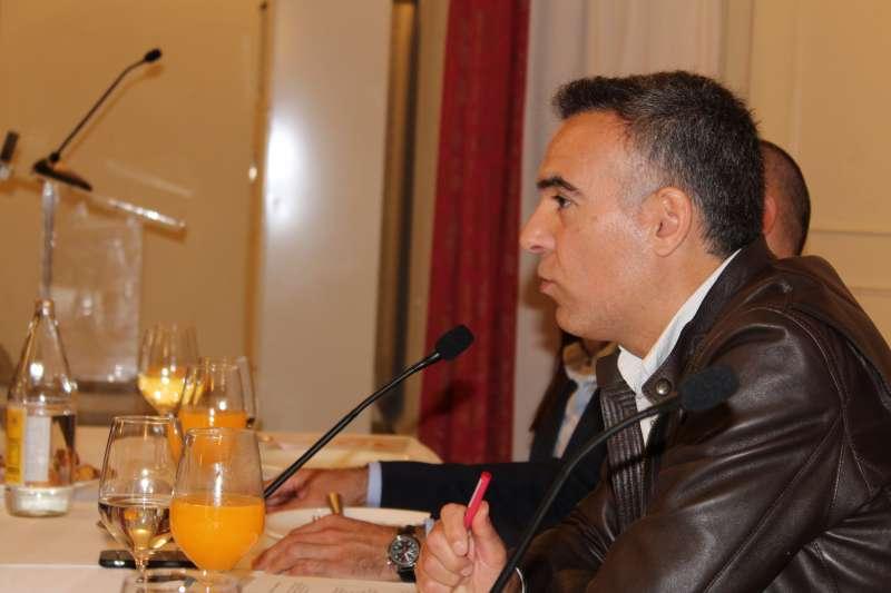 Alejandro Marín-Buck