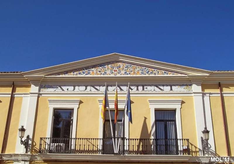 Foto archivo Ayuntamiento Manises