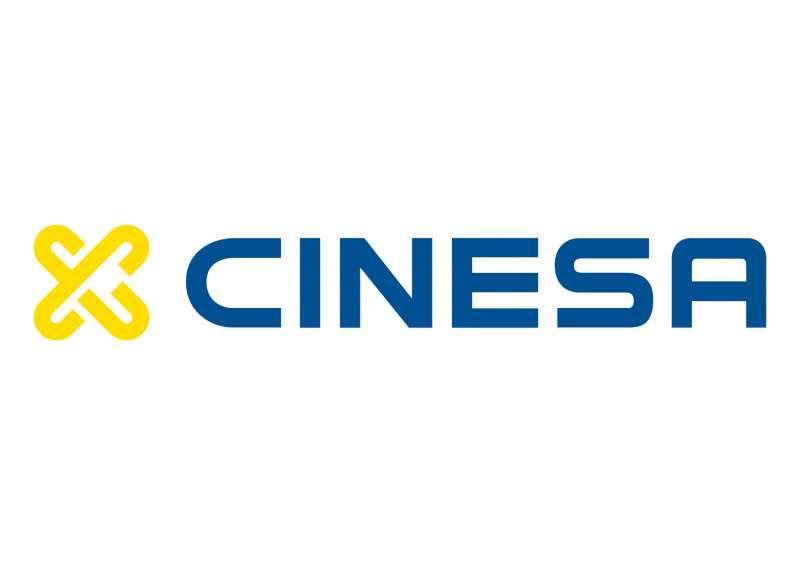 Logo de Cinesa.