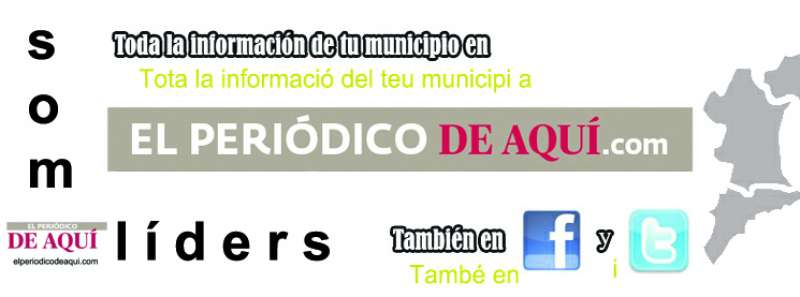 Imagen igual para cada Facebook de El Periódico de Aquí.