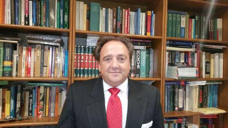 Josu Imanol Delgado y Ugarte