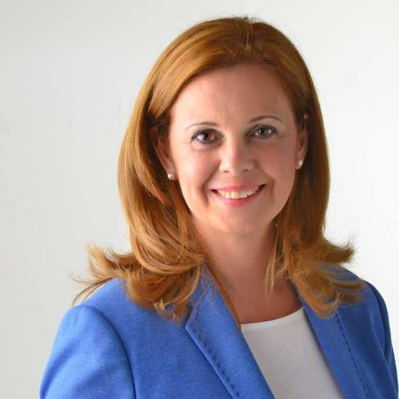 La portavoz del PP en el Ayuntamiento de Llíria, María del Remedio Mazzolari