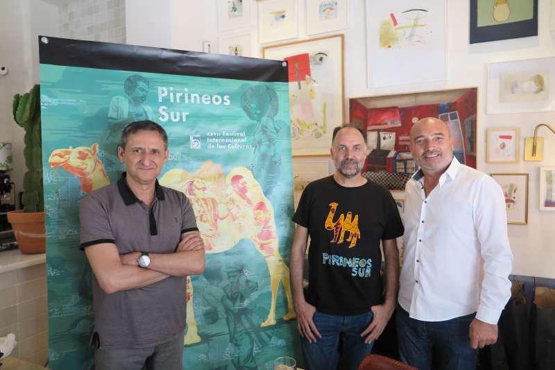 Presentació del festival. EPDA