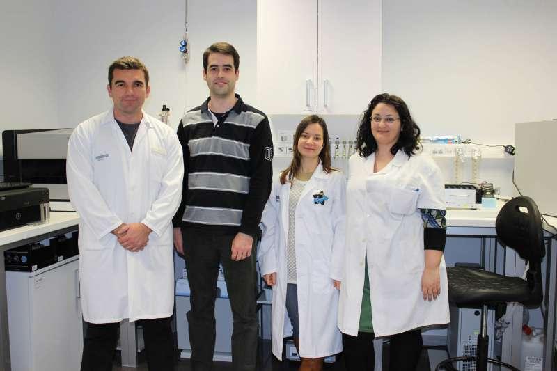 Integrantes del El Instituto de Investigación Sanitaria La Fe