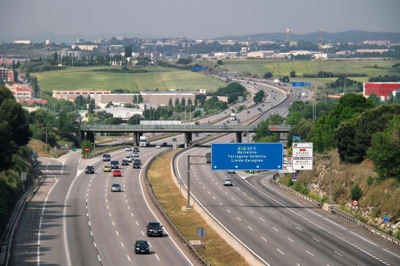 Autopista AP-7. EPDA