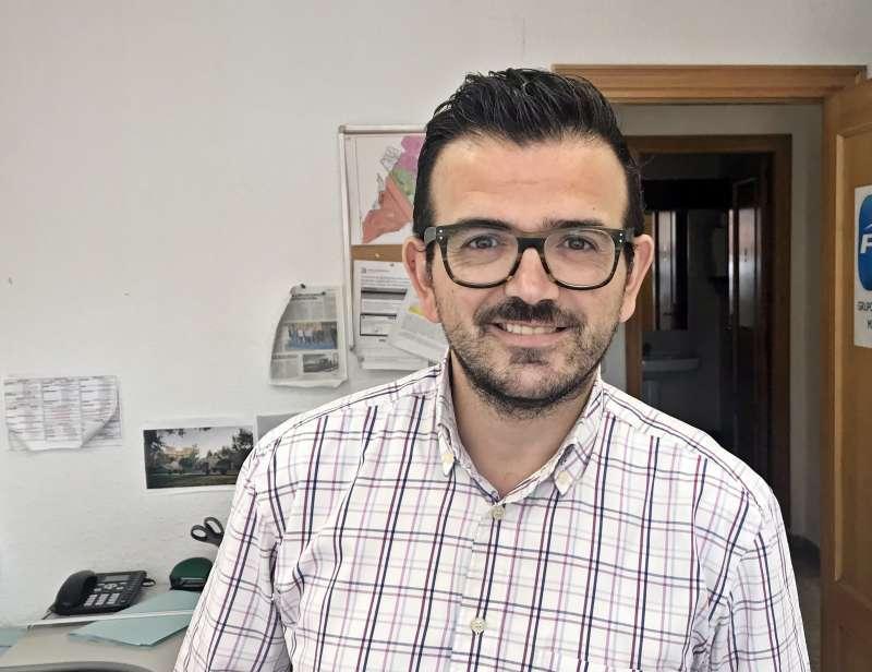 Jaime López Bronchud. EPDA