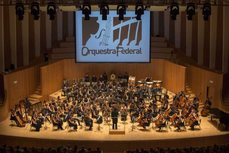 Joven Orquesta Sinfónica de València