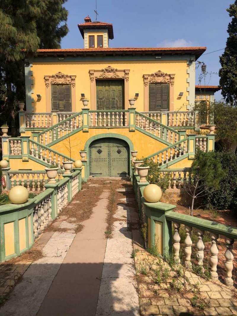 Estado de Villa Amparo. EPDA