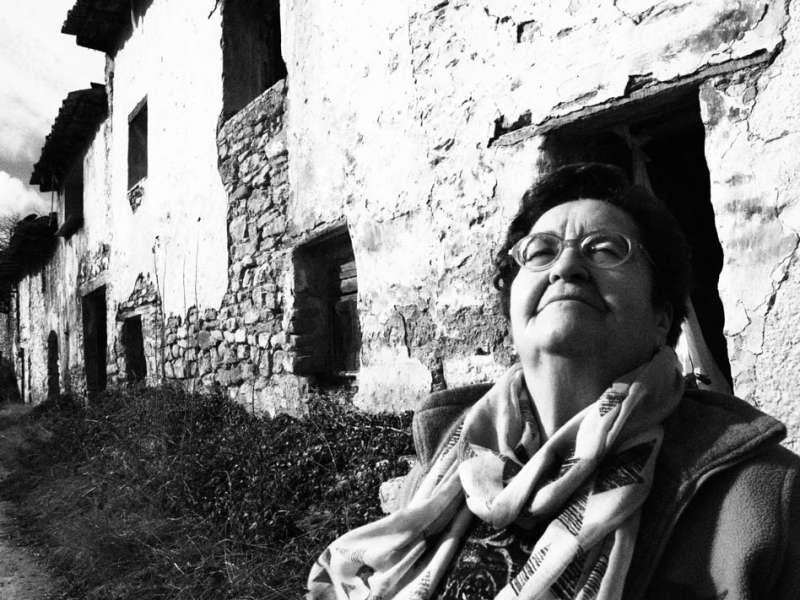 Lucía, de Les Alberedes (Castellón). FOTO LOS ÚLTIMOS