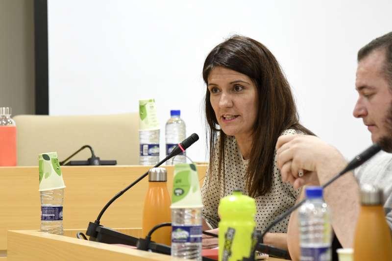 Beatriz Jimenez de l