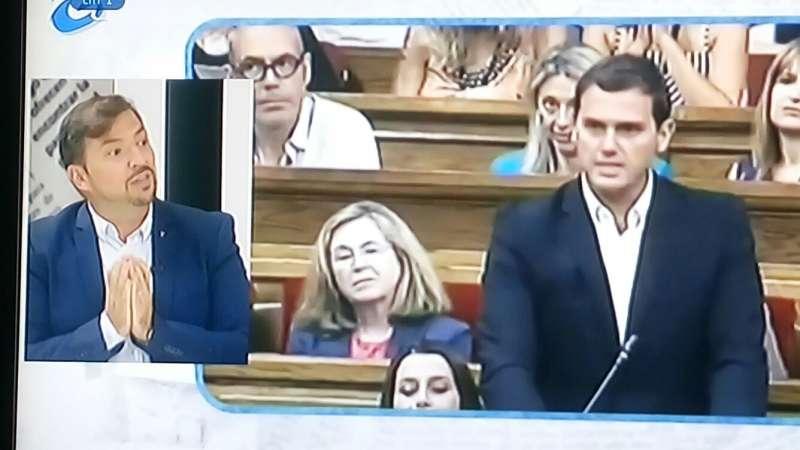 Pere Valenciano en