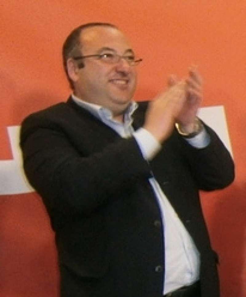 Josep Melero. EPDA