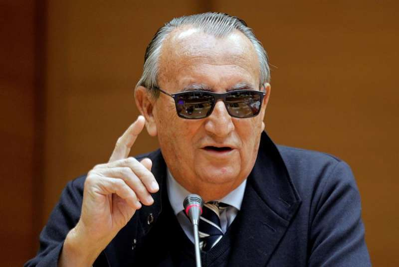 El expresidente popular de la Diputación de Castellón, Carlos Fabra