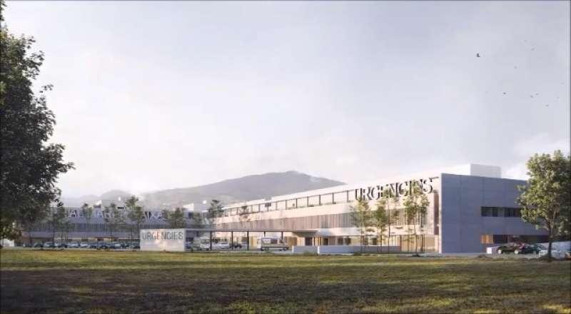 Hospital de la Plana Baja