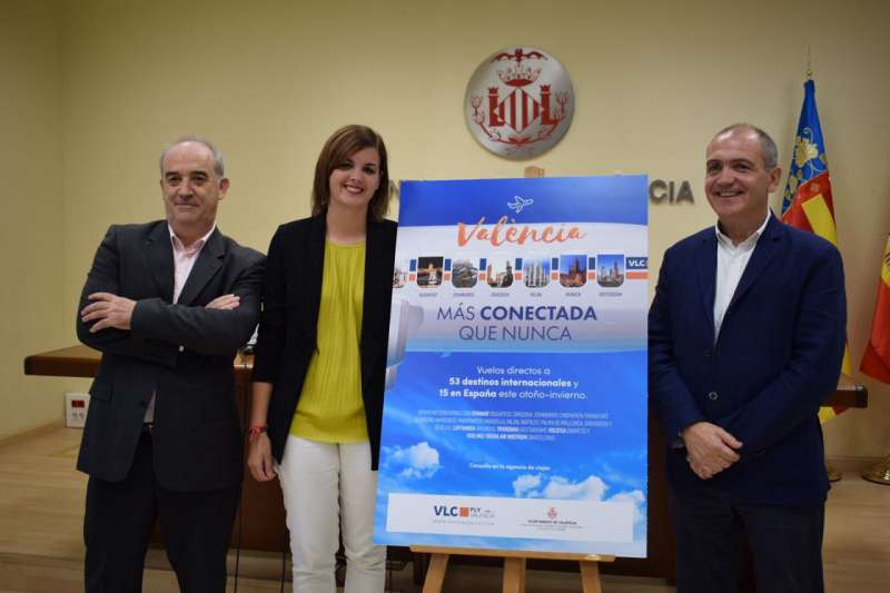 Sandra Gómez, concejala de Turismo. FOTO EPDA