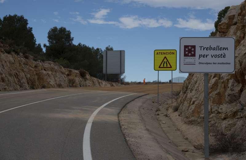 Mejoras en las carreteras