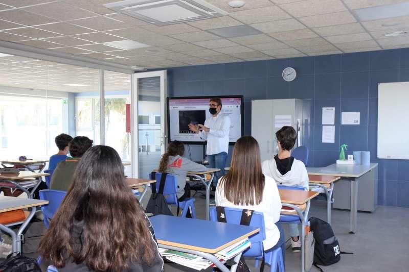 Escolares/EPDA