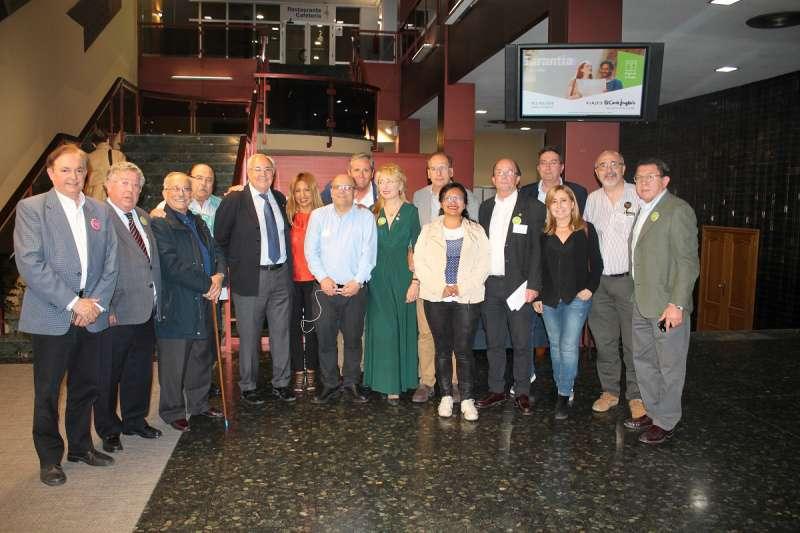 La candidatura de la Dra. Mercedes Hurtado gana las elecciones del Colegio de Médicos de Valencia
