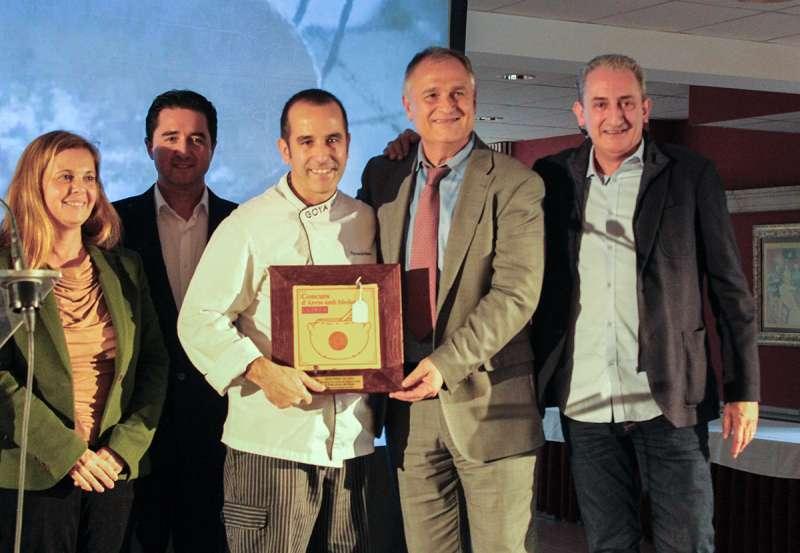 Goya Gallery, ganador del Concurso de