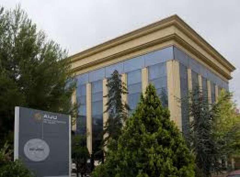 Edificio AIJU. EPDA