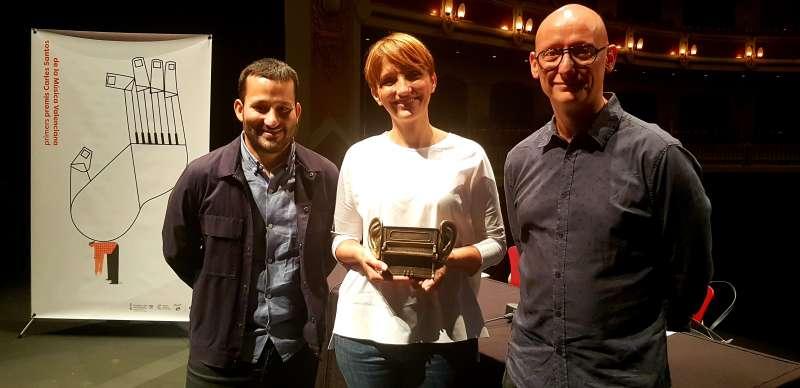 Marzà presenta els premis Carles Santos