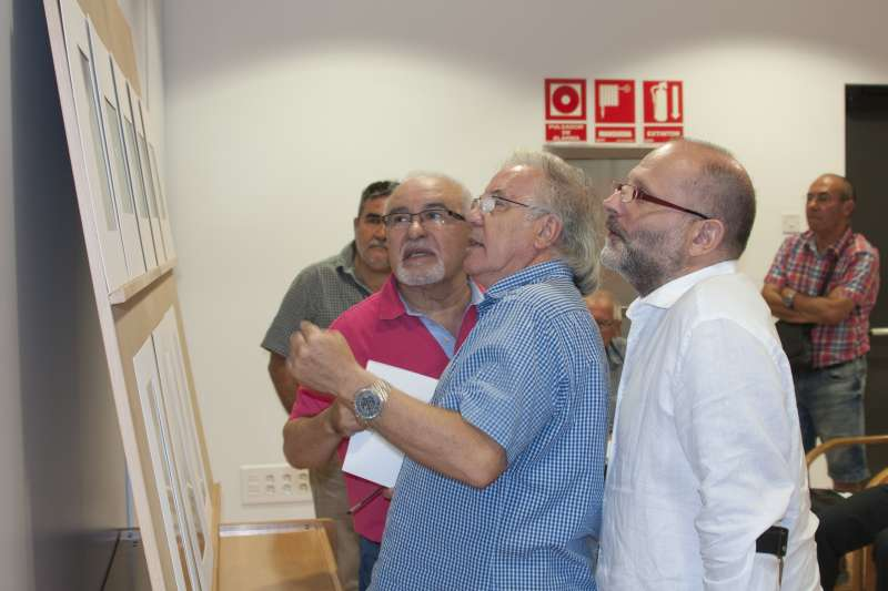 Salón de Otoño de Fotografía de Sagunt. EPDA
