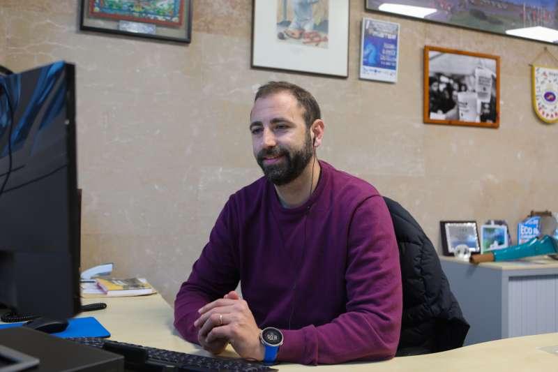 Omar Braina/EPDA