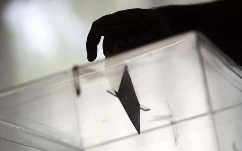 Foto de archivo de las elecciones 10N. EFE