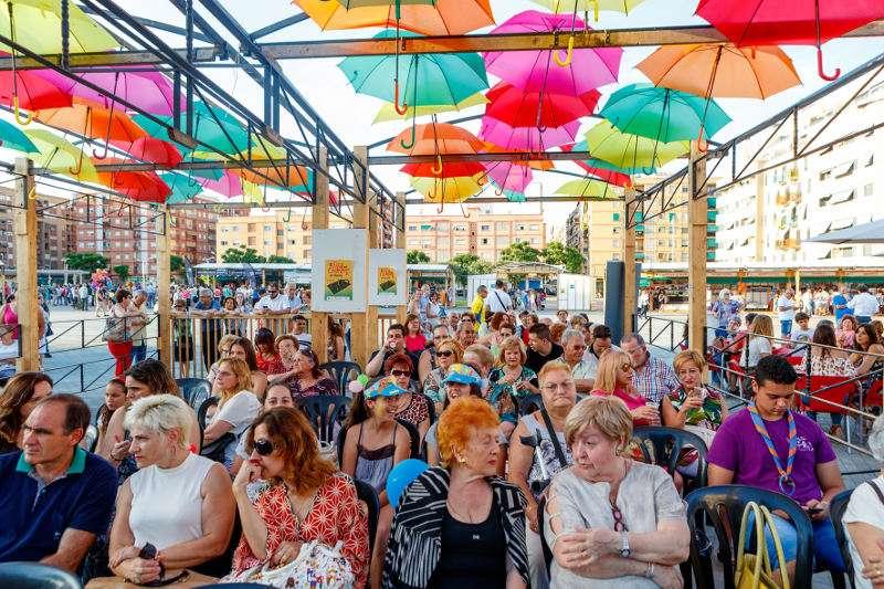 Feria del Comercio de Mislata. EPDA