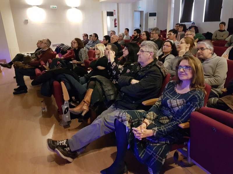 Jornada participativa