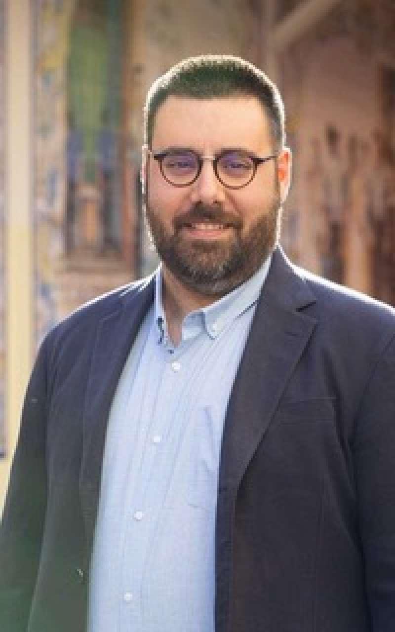 Manu Pérez. / EPDA