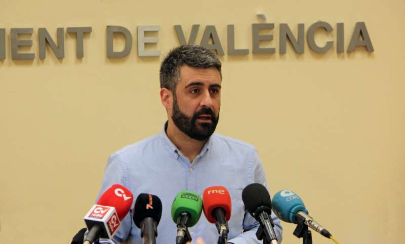 Pere Fuset. EPDA