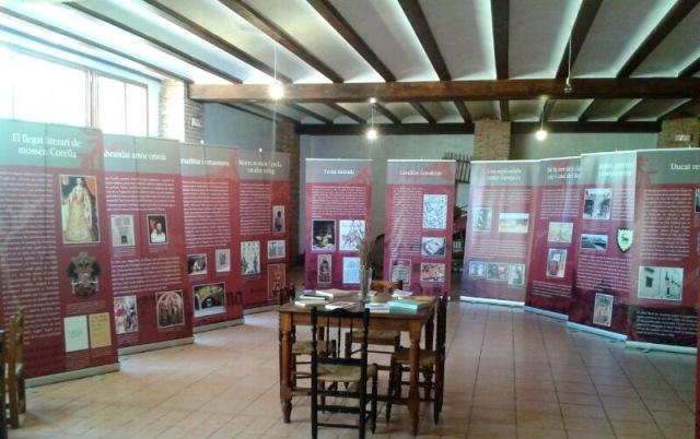 Imagen del Museo. FOTO: EPDA