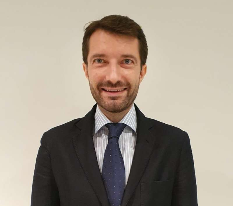 Jesús Lecha, portavoz del PP en Morella