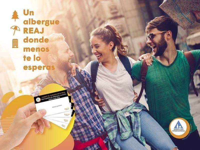 Una imagen promocional de la campaña, facilitada por la Generalitat
