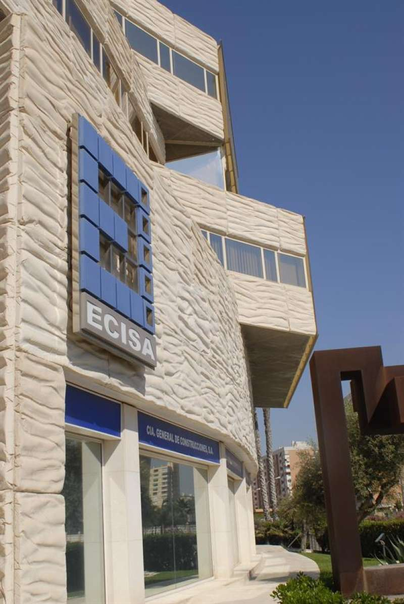 Imagen de archivo de la sede de Ecisa facilitada por la empresa. EFE/Ecisa