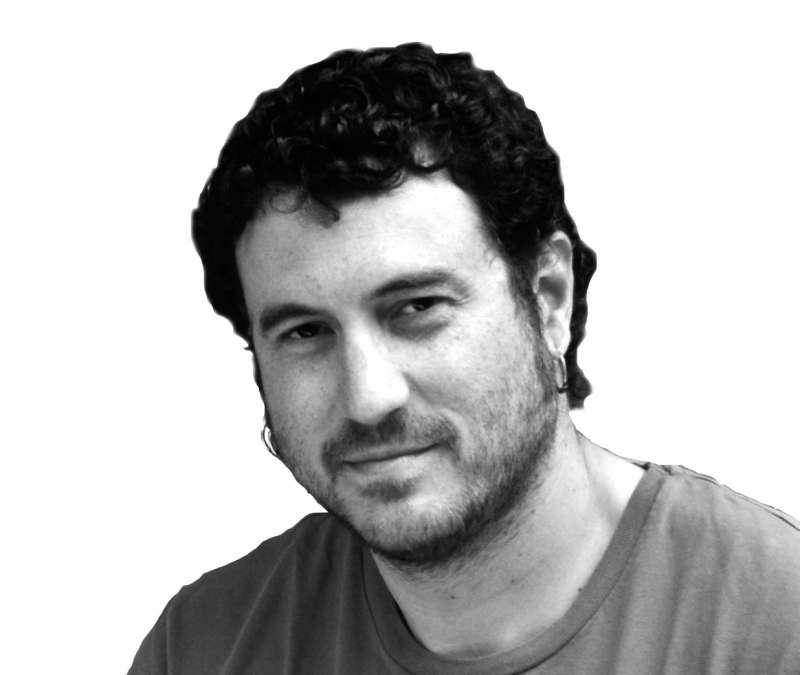 Guillermo Sampedro.