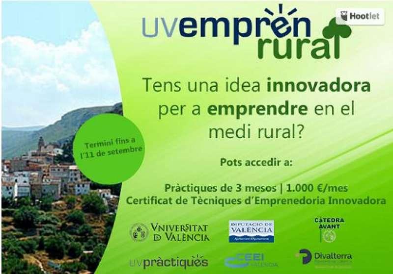 Empren Rural. EPDA.