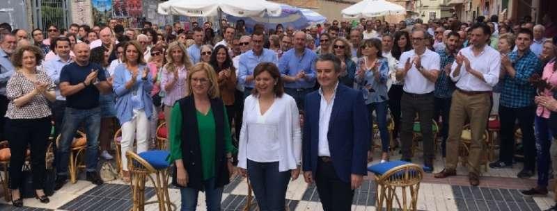 Bonig, en La Pobla de Vallbona. EPDA