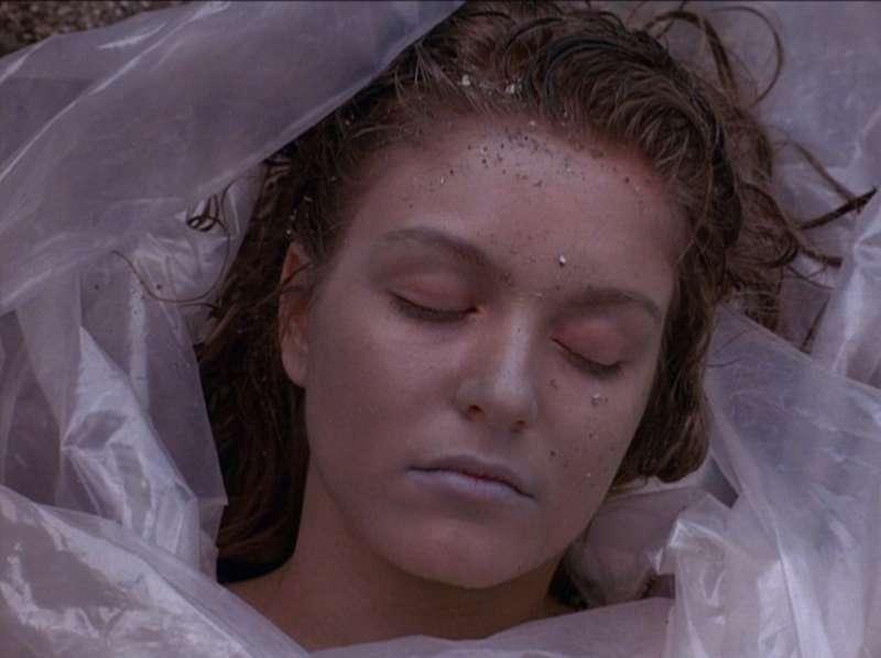 Laura Palmer.//EPDA