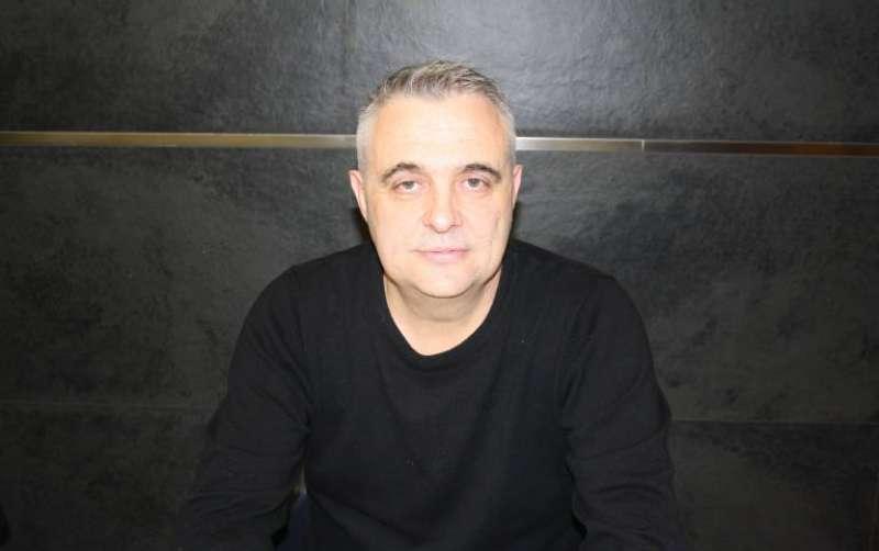 Paco Latorre, cabeza de lista de EUPV Castellón
