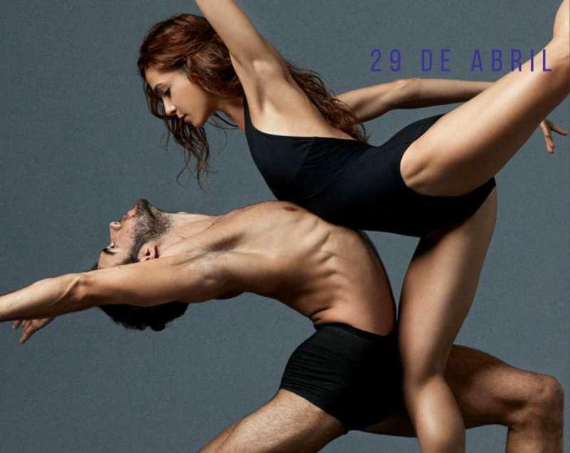La Escuela Municipal de Danza lo celebra en imágenes