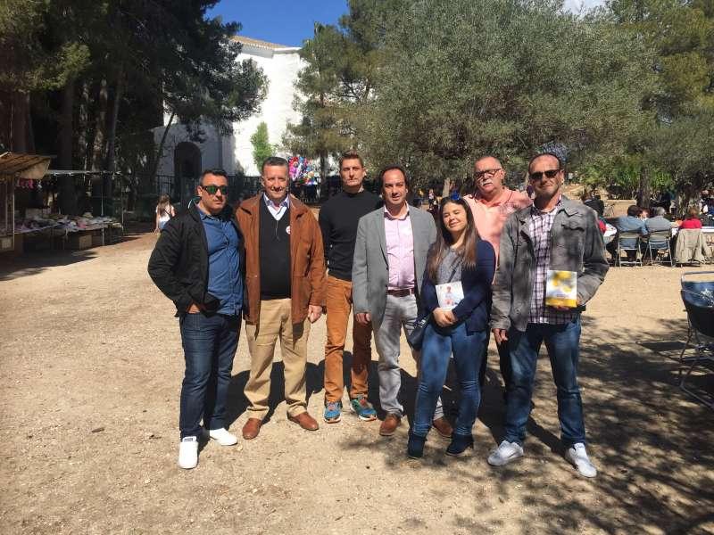 Som Valencians desembarca en Llíria y preparará lista electoral